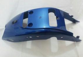 Paralama Traseiro Kasinsk Mirage 150 Azul Novo Original