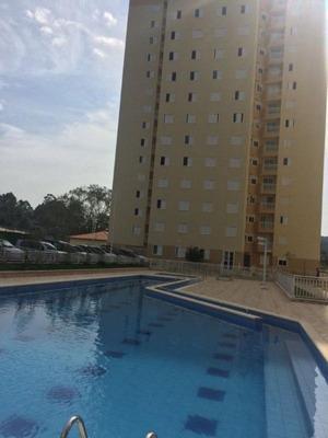 Apartamento Residencial Para Locação, Mogi Moderno, Mogi Das Cruzes. - Ap0335 - 33283869