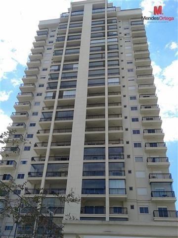 Sorocaba - Único Campolim - Torre Máxinum - Cobertura Duplex - 28195
