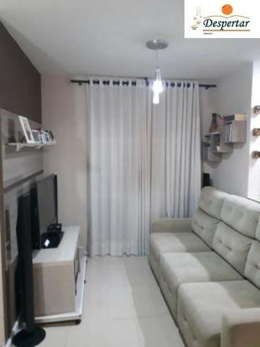 05821 -  Apartamento 2 Dorms. (1 Suíte), Freguesia Do Ó - São Paulo/sp - 5821