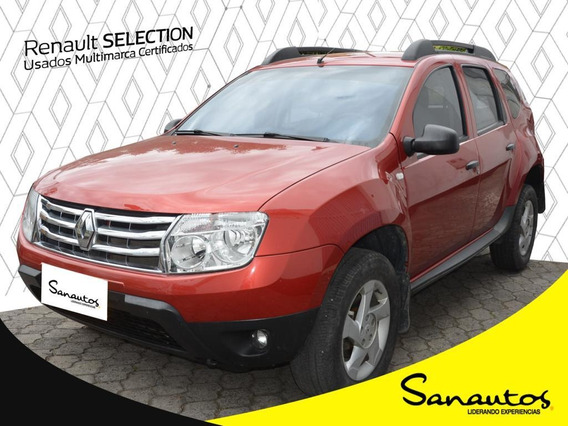 Renault Duster Expression 1.6 4x2 Mt