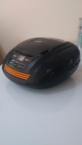 Cd Player Nks - Modelo Pcd 5150