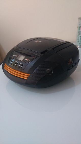 Cd Player Nks - Modelo Pcd 5150