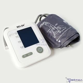 Tensiometro Digital De Brazo Automatico Belks Blpm-1