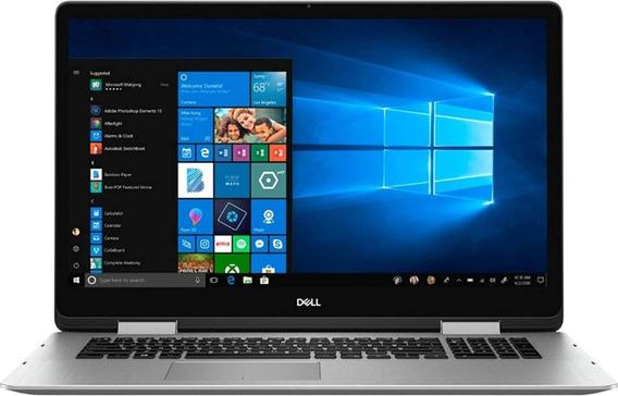 Dell Inspiron 7000 2em1 1 Tb Ssd+2tb 8gb Core I7 Tela 17.3