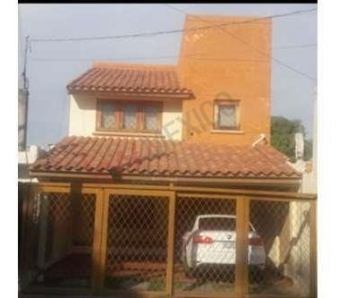 Residencia En Colonia Guadalupe