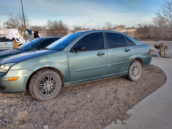 Ford Focus Se Aa Ee At 2005