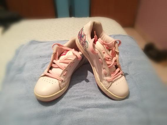 Zapatos Deportivos De Dama Dc Shoes T36 (t6u.s) Originales!!