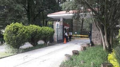Tv267-terreno En Venta San Juan Totoltepec