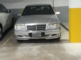 Mercedes-benz Clase C 240 Elegance 1999