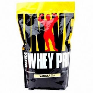 Universal Ultra Whey Pro 10 Lbs- - La Mejor Proteina U.s.a!!