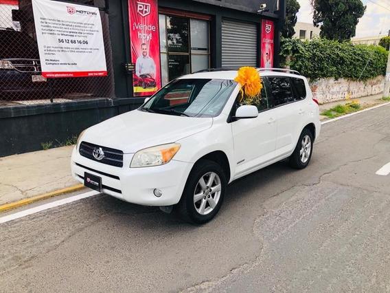 Toyota Rav4 2008 Limited