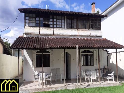 Imagem 1 de 14 de Casa No Melhor Cond. Da Rio Grande - Ci1996