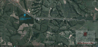 Área Industrial À Venda, Castelo Branco, Boituva. - Ar0020