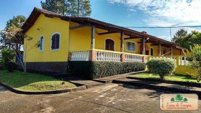 Chácara Com 4 Dorms, Km. 60 Da Rodovia B.nahao, Ibiúna - R$ 405 Mil, Cod: 53406806 - V53406806