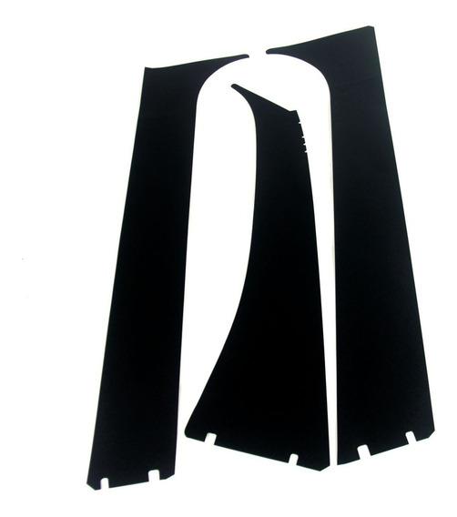 Black Out Kit Adesivo Portas Direitas C3 Original