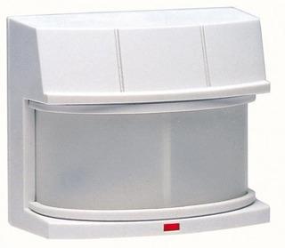 Heath Zenith Hz-5316-wh Sensor De Movimiento De Reemplazo De