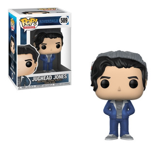 Funko Pop Jughead Jones 589 Riverdale