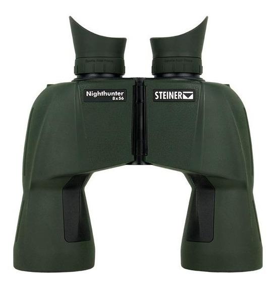 Binóculo Steiner Nighthunter 8x56 - Made In Germany