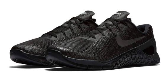 Zapatillas Crossfit Nike Comando Premium