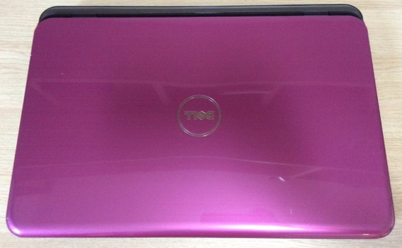 Notebook Dell Inspiron N5010 I5 15.6