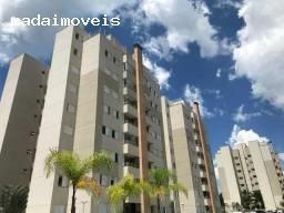 Apartamento Para Locação Em Mogi Das Cruzes, Vila Oliveira, 4 Dormitórios, 2 Suítes, 4 Banheiros, 2 Vagas - 2066