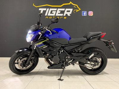 Yamaha Xj6 N Abs 2018 6.000km