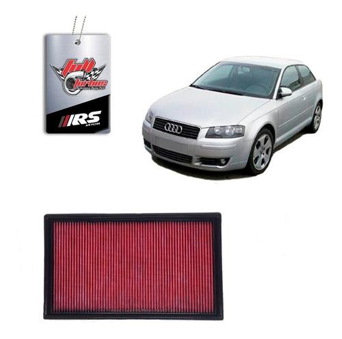 Filtro De Ar Esportivo Inbox Audi A3 1.8 E 1.8t - Rs2962