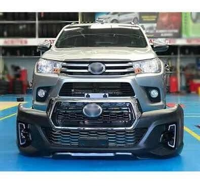 Toyota Hilux Toyota Hilux