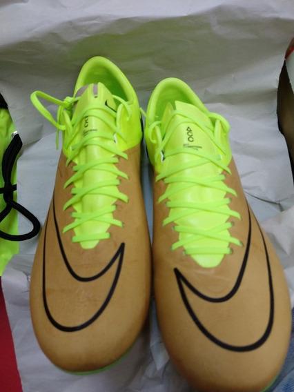 Nike Mercurial Vapor X Acc