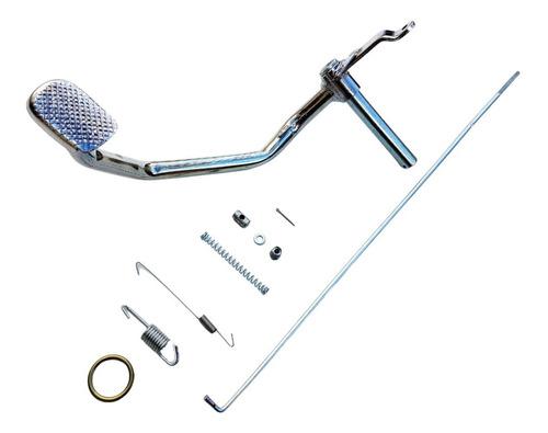 Pedal De Freio Start 160 (p/ Descombinar O Combi Brake) Fuzi