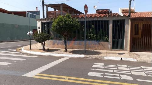 Casa À Venda Em Conjunto Habitacional Vila Réggio - Ca271811