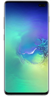 Samsung Galaxy S10+ Plus 128gb 8gb Ram 3 Camaras 16+12+12mp