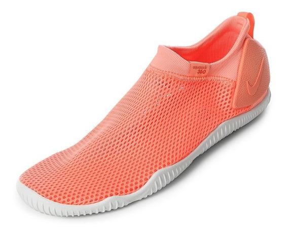 Tenis Acuático Nike Aqua Sock 360 Gs + Envío Gratis