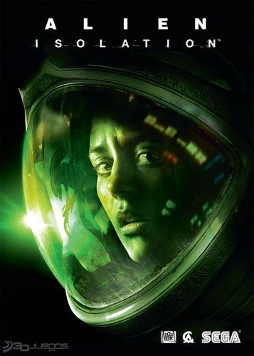 Alien Isolation Ps3 Digital Garantia