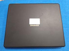 Notebook Compac Pressario M2000 1,5gb Win Xp Amd Sempron