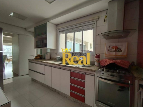 Imagem 1 de 24 de Apartamento, 162 M² - Venda Por R$ 1.650.000,00 Ou Aluguel Por R$ 7.200,00/mês - Perdizes - São Paulo/sp - Ap6738