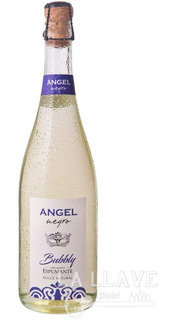 Angel Negro Bubbly - Espumante Dulce Natural