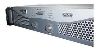 Skp Max 320 Potencia De 300 Watt Stereo Nueva En Caja