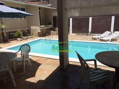 Casa Residencial Com 3 Quartos Sendo 1 Suite À Venda, Graças, Recife Pe - Ca0098
