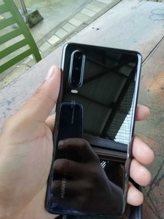 Huawei P30 , 128gb, Negro
