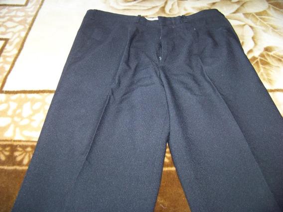 Pantalon De Vestir (614/220)