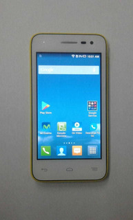 Alcatel One Touch Pop S3 - 4g Lte - Usado -