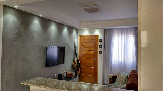 Casa Em Condomínio Fechado No Jaçanã - 170-im496293