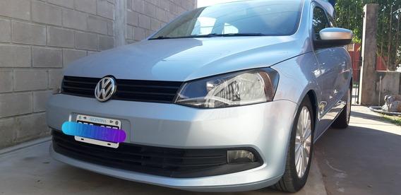 Volkswagen Gol Trend 1.6 Highline 101cv 3p 2015