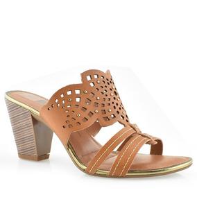2533f6f94 Sandalia Salto Grosso Alto Numero 33 Dakota - Sapatos no Mercado ...