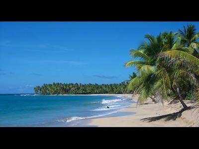 Terreno En Playa Esmerarda Miches, Con 4 Kilometros De Costa