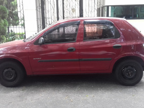 Chevrolet Celta 1.0 Spirit Flex Power 5p 70 Hp