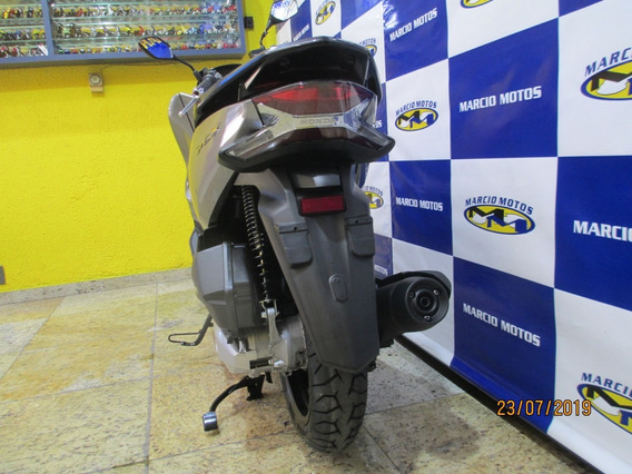 Honda Pcx150 Sport 19/19 Abs