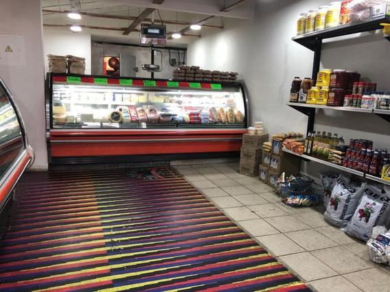 Negocios En Alquiler En Urb. Carabobo Valencia 20-21969 Gav